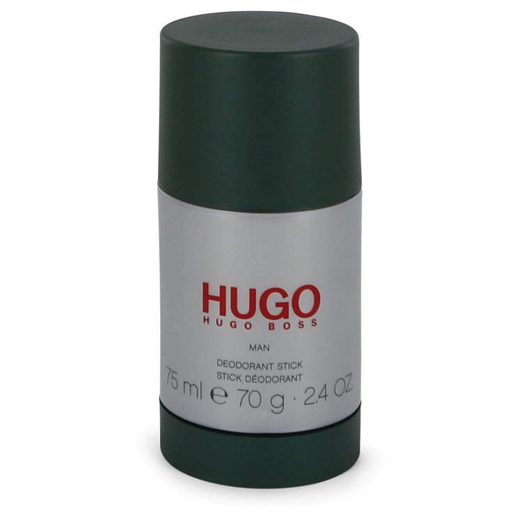 HUGO by Hugo Boss for Men Deodorant Stick 2.5 oz