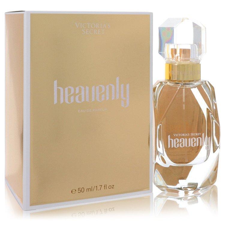 Heavenly by Victoria's Secret for Women Eau De Parfum Spray 1.7 oz