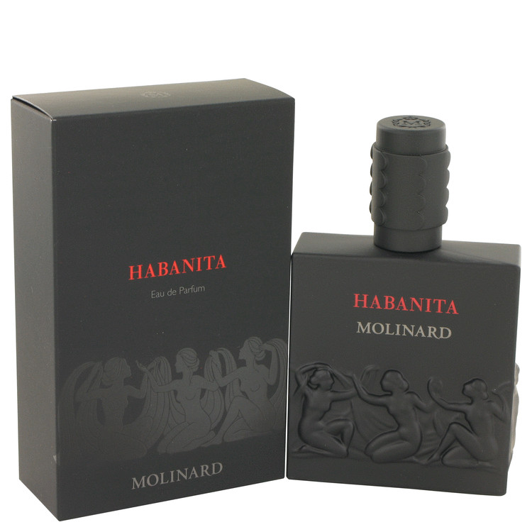 Habanita Perfume 75 ml Eau De Parfum Spray (New Version) for Women