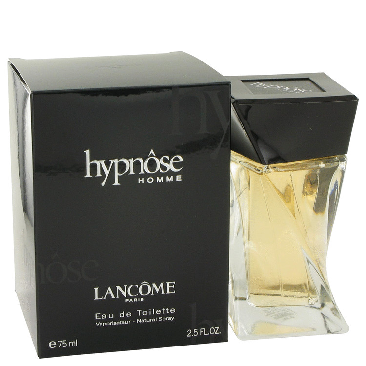Hypnose by Lancome for Men Eau De Toilette Spray 2.5 oz