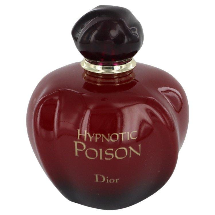 Hypnotic Poison Perfume 100 ml EDT Spray(Tester) for Women