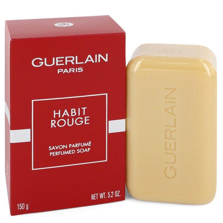HABIT ROUGE by Guerlain