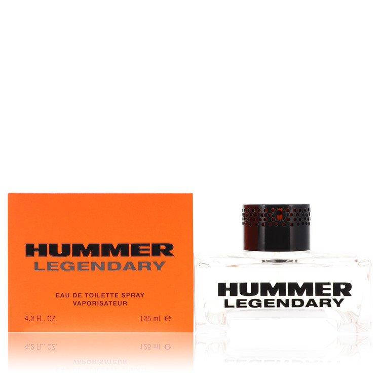 Hummer Legendary by Hummer
