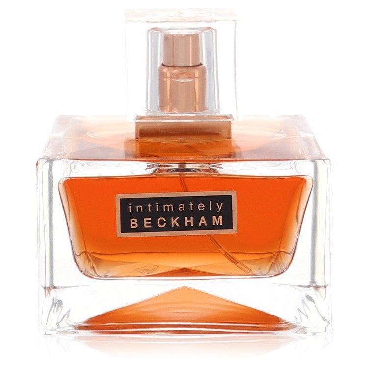 Intimately Beckham Cologne 75 ml Eau De Toilette Spray (unboxed) for Men