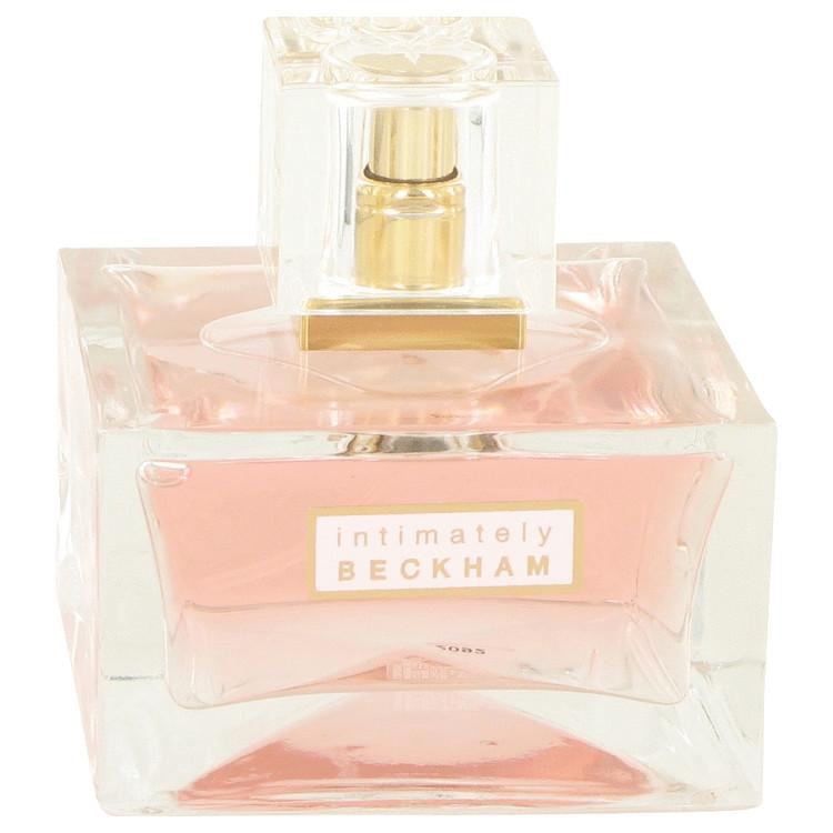 Intimately Beckham Perfume 75 ml Eau De Toilette Spray (unboxed) for Women