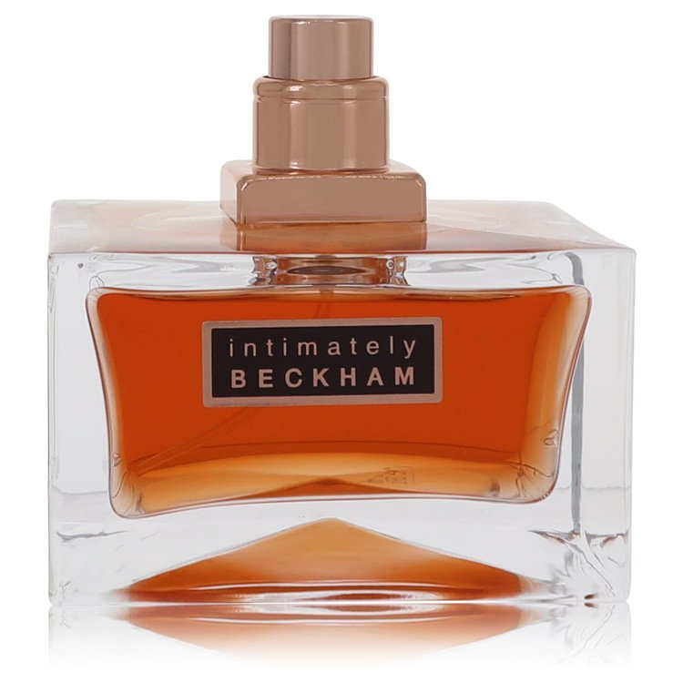 Intimately Beckham Cologne 75 ml EDT Spray(Tester) for Men