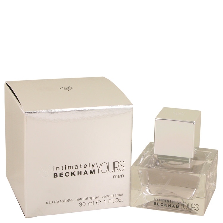 Intimately Beckham Yours Cologne 30 ml EDT Spay for Men