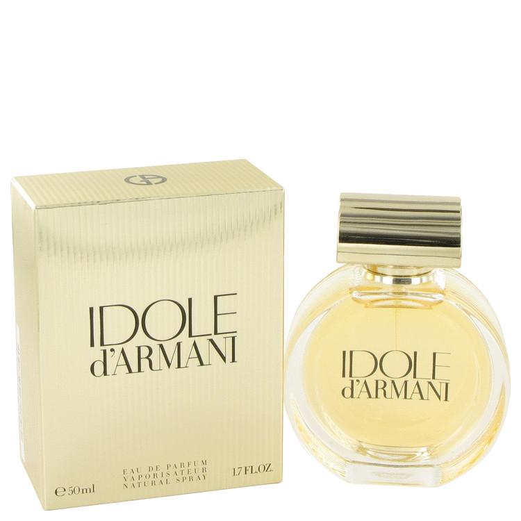 Idole D'armani Perfume by Giorgio Armani 50 ml EDP Spay for Women