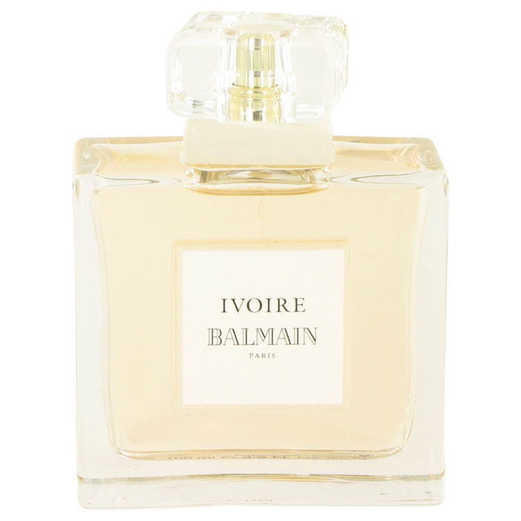 Ivoire De Balmain Perfume 100 ml Eau De Parfum Spray (New Packaging-unboxed) for Women