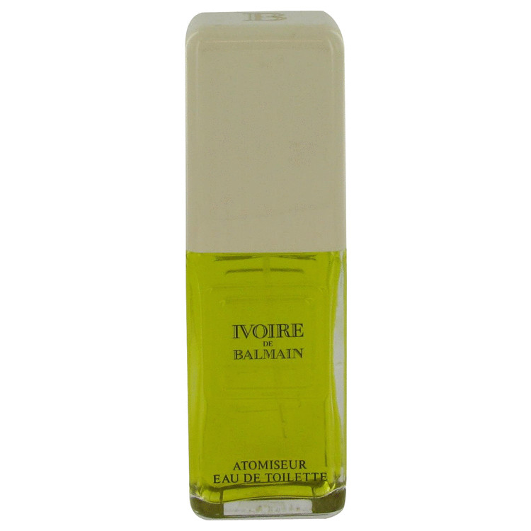 Ivoire De Balmain Perfume 3.3 oz EDT Spray (New Packaging Tester) for Women