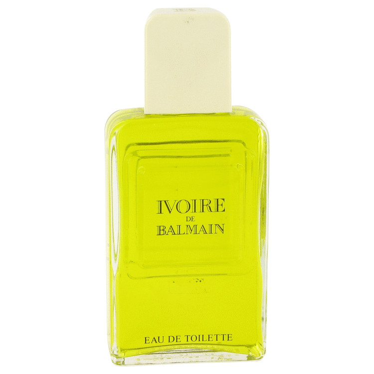 Ivoire De Balmain Perfume by Pierre Balmain 6.7 oz EDT for Women