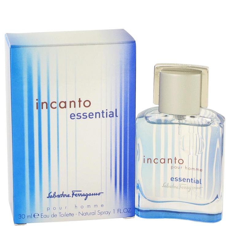 Incanto Essential Cologne 30 ml EDT Spay for Men
