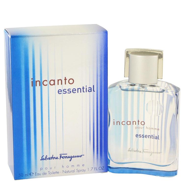 Incanto Essential Cologne 50 ml EDT Spay for Men