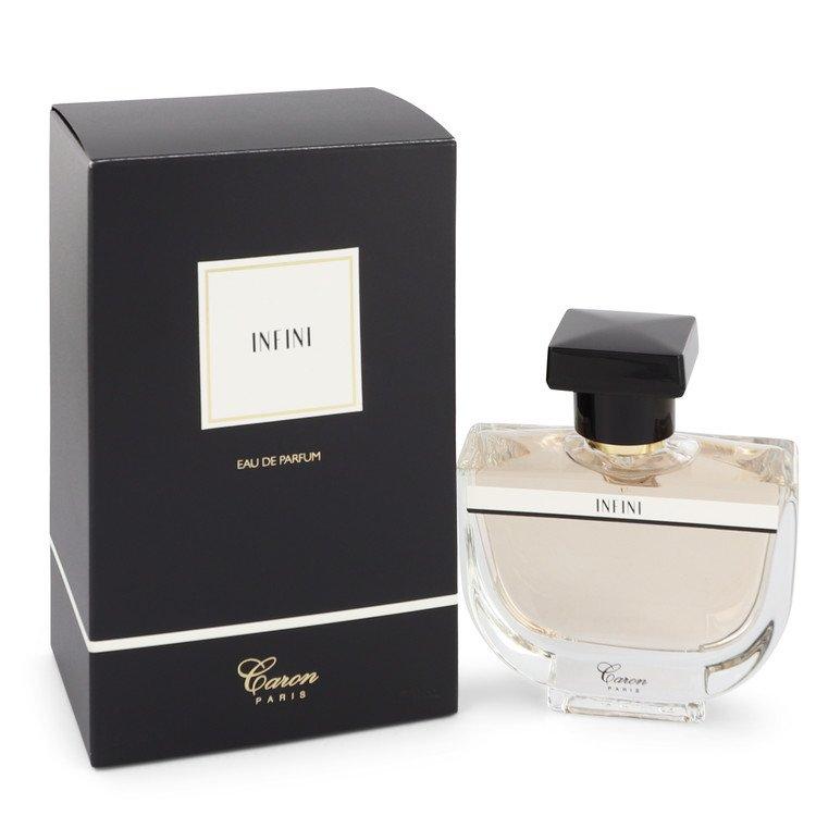 Infini Perfume by Caron 50 ml Eau De Parfum Spray for Women