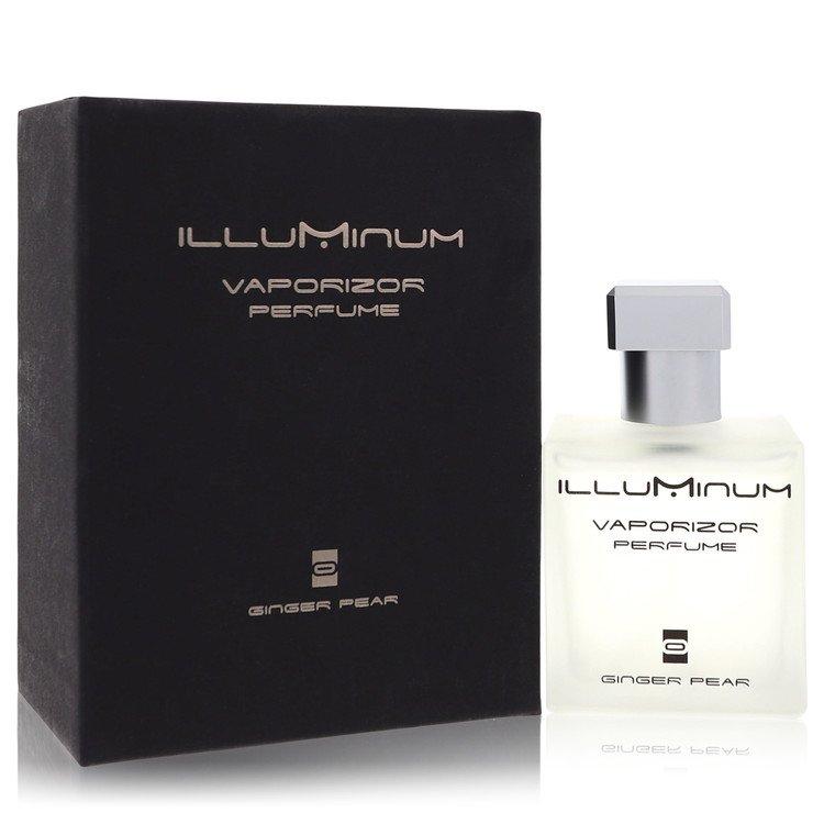 Illuminum Ginger Pear by Illuminum for Women Eau De Parfum Spray 3.4 oz