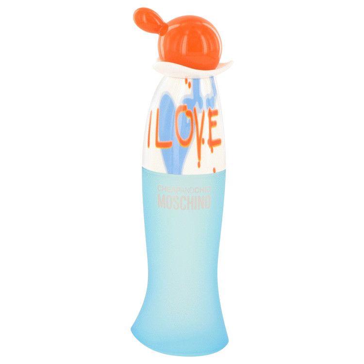 I Love Love Perfume 50 ml Eau De Toilette Spray (unboxed) for Women