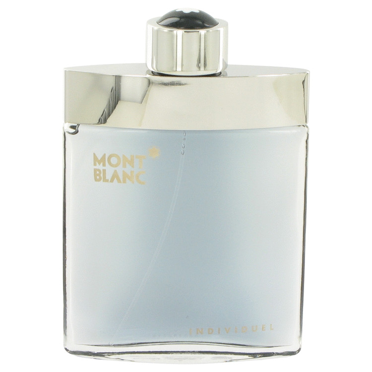 Individuelle Cologne 75 ml Eau De Toilette Spray (unboxed) for Men