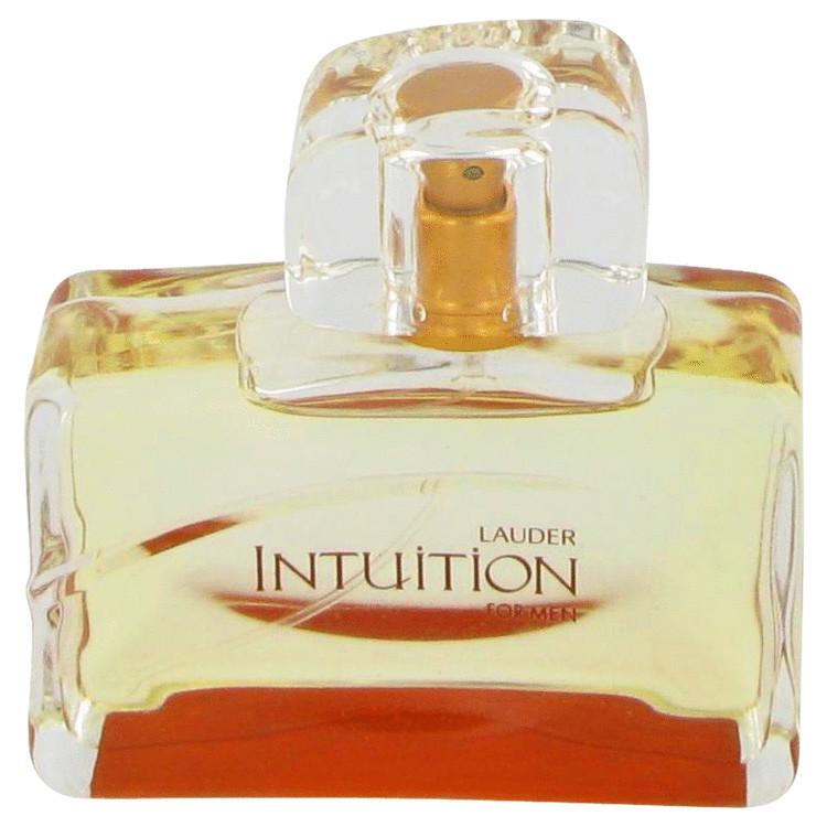 Intuition Cologne 100 ml Eau De Toilette Spray (unboxed) for Men