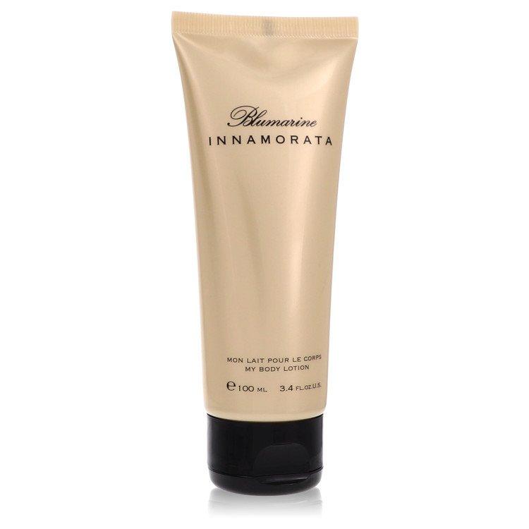 Blumarine Innamorata by Blumarine Parfums –  Body Lotion 3.4 oz 100 ml for Women