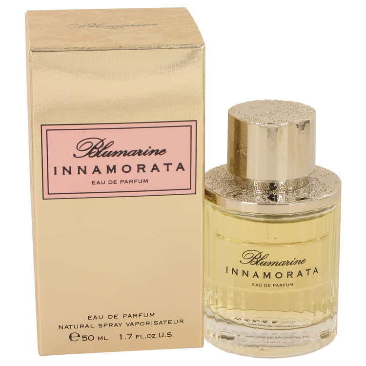 Blumarine Innamorata by Blumarine Parfums for Women Eau De Parfum Spray 1.7 oz