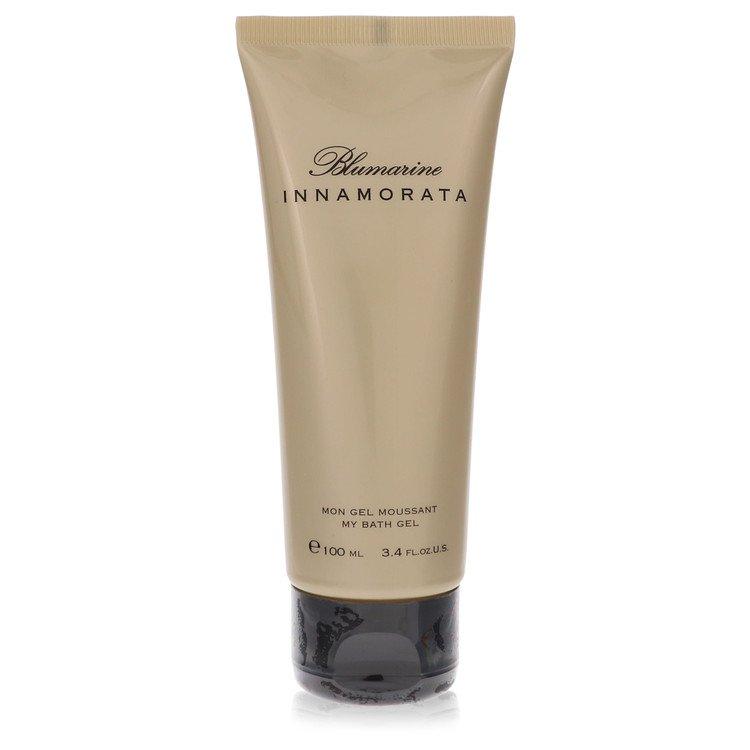 Blumarine Innamorata by Blumarine Parfums –  Shower Gel 3.4 oz 100 ml for Women