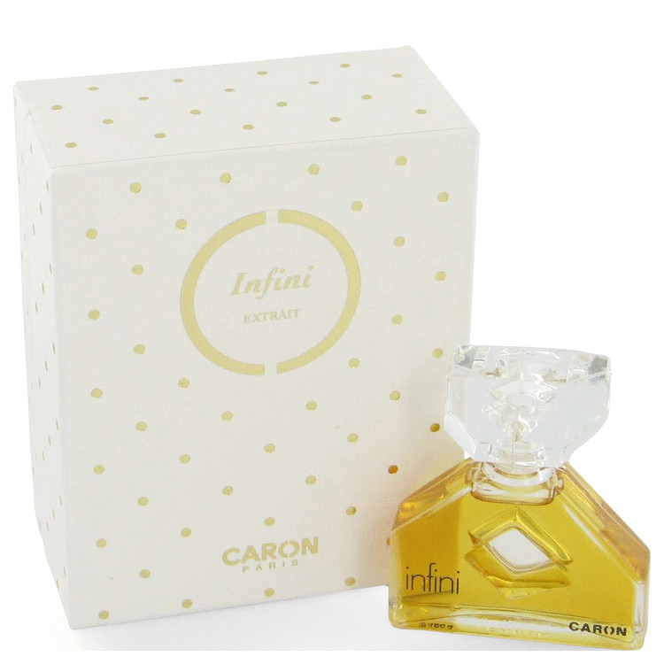 Infini Pure Perfume by Caron 15 ml Pure Parfum for Women