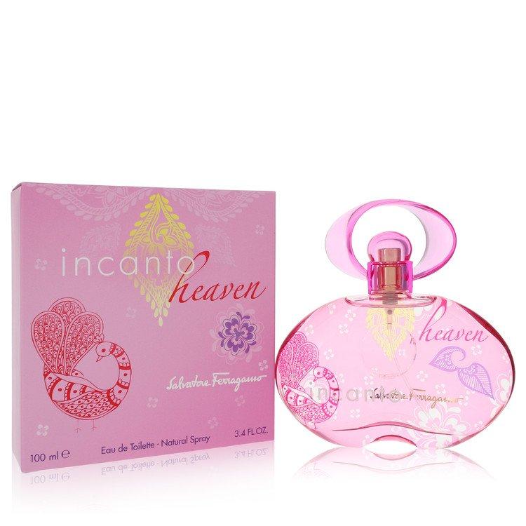 Incanto Heaven Perfume 100 ml EDT Spay for Women