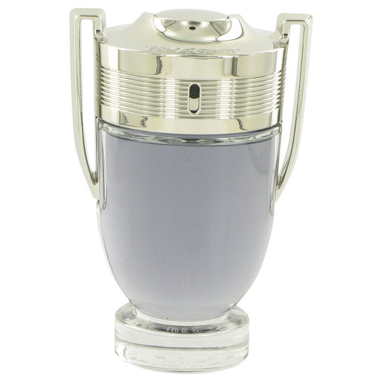 Invictus Cologne by Paco Rabanne 151 ml EDT Spray(Tester) for Men