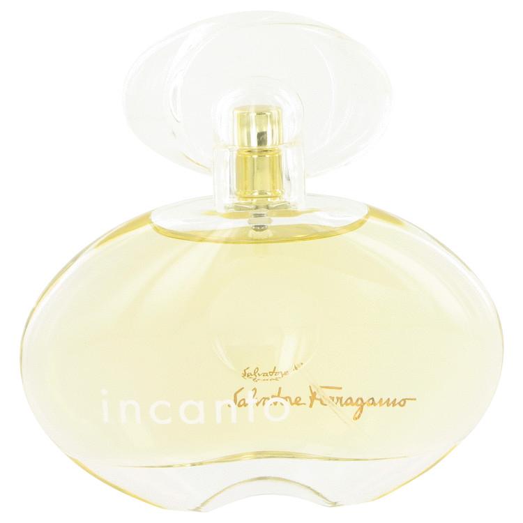 Incanto Perfume 100 ml Eau De Parfum Spray (unboxed) for Women