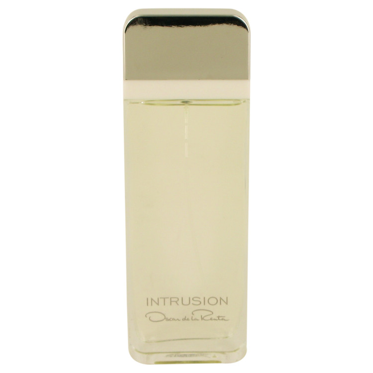 Intrusion by Oscar De La Renta Women's Eau De Parfum Spray (unboxed) 3.4 oz
