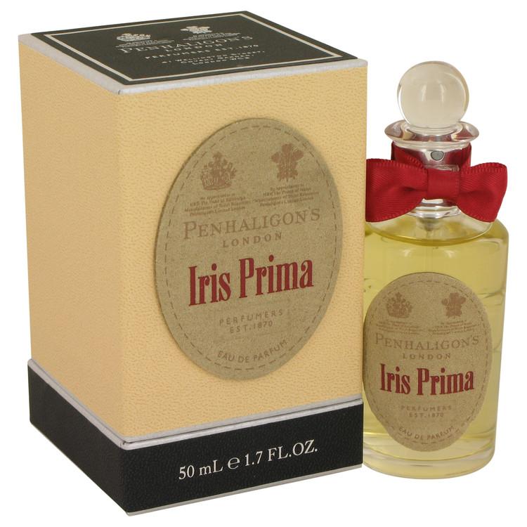 Iris Prima by Penhaligon's for Women Eau De Parfum Spray 1.7 oz