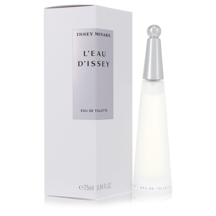 L'eau D'issey (issey Miyake) Perfume .85 oz EDT Spay for Women