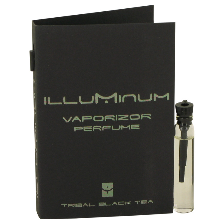 Illuminum Tribal Black Tea by Illuminum for Women Vial (sample) .05 oz