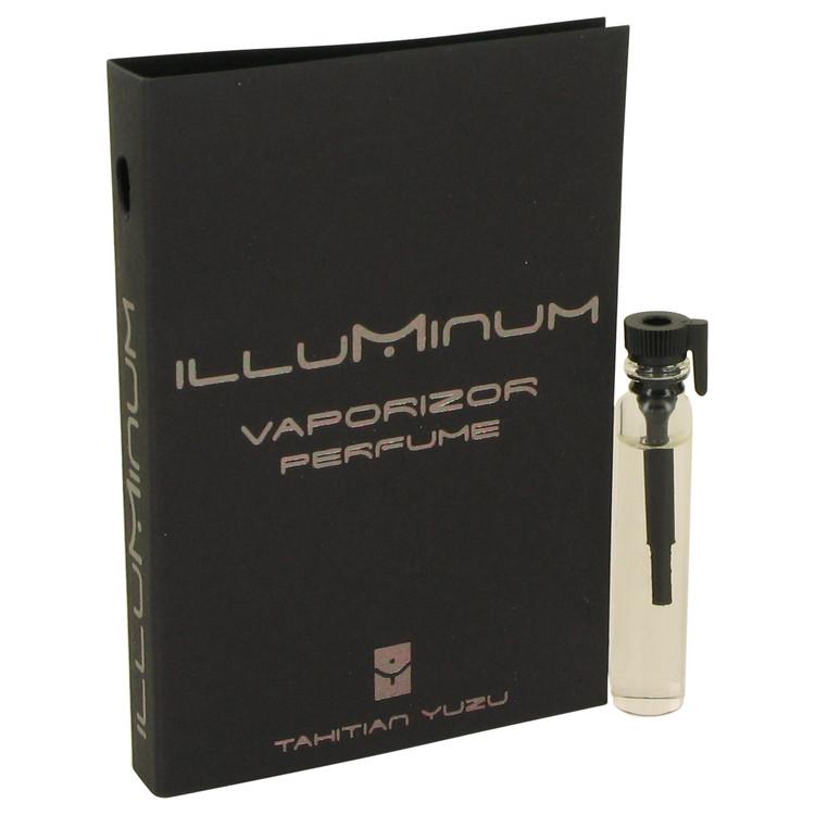 Illuminum Tahitian Yuzu by Illuminum Women's Vial (sample) .05 oz
