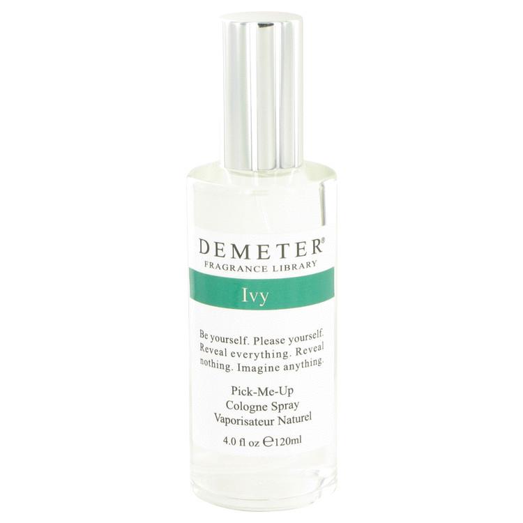 Demeter Ivy Perfume by Demeter 120 ml Cologne Spray for Women
