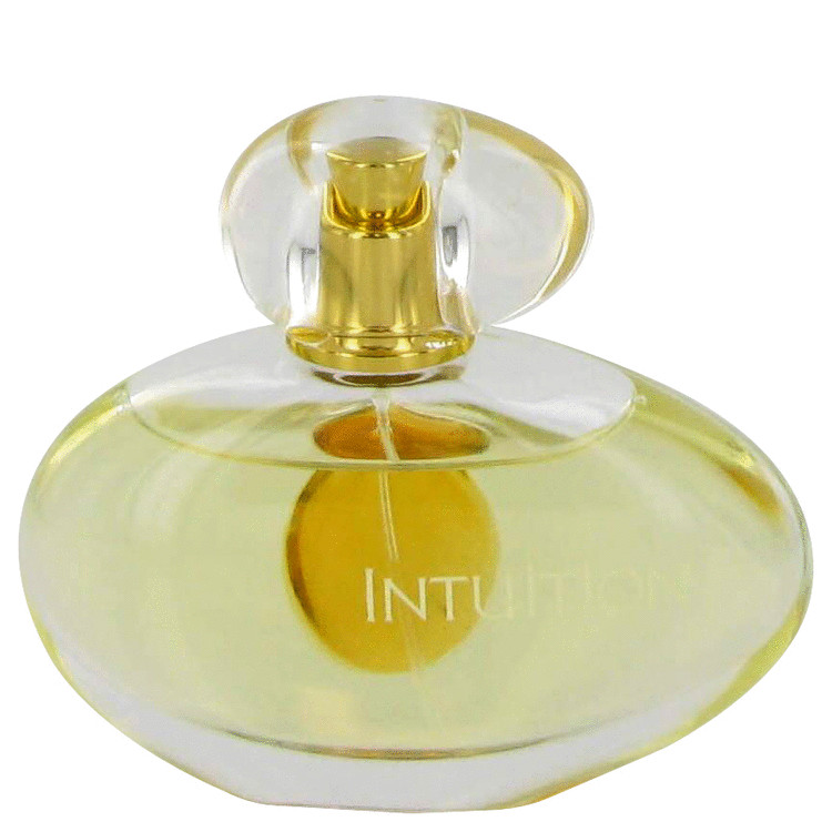 Intuition Perfume 1.7 oz EDP Spray (unboxed) for Women
