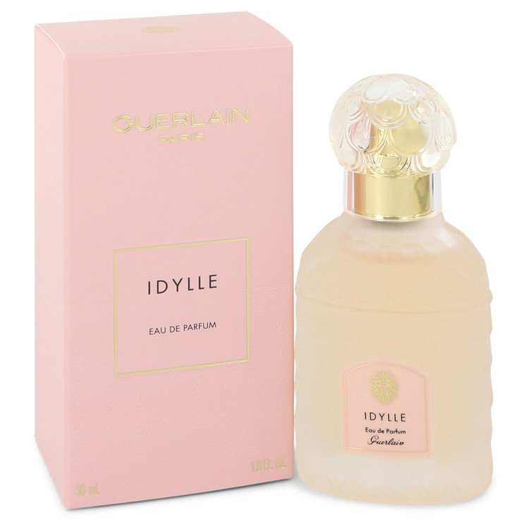Idylle by Guerlain –  Eau De Parfum Spray 1 oz 30 ml for Women