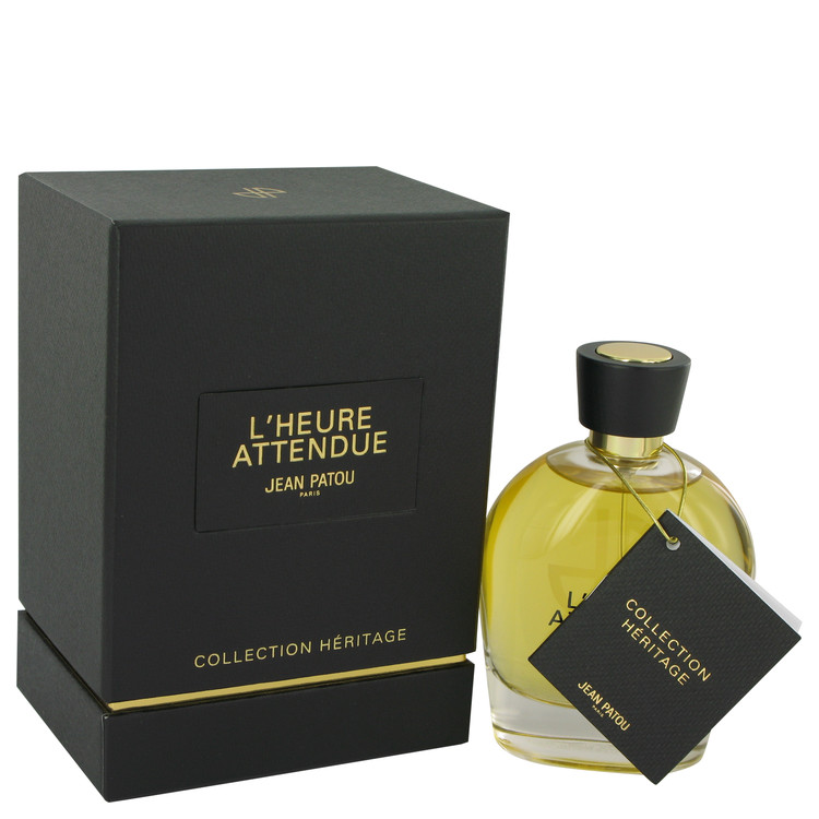 L'heure Attendue Perfume by Jean Patou 100 ml EDP Spay for Women