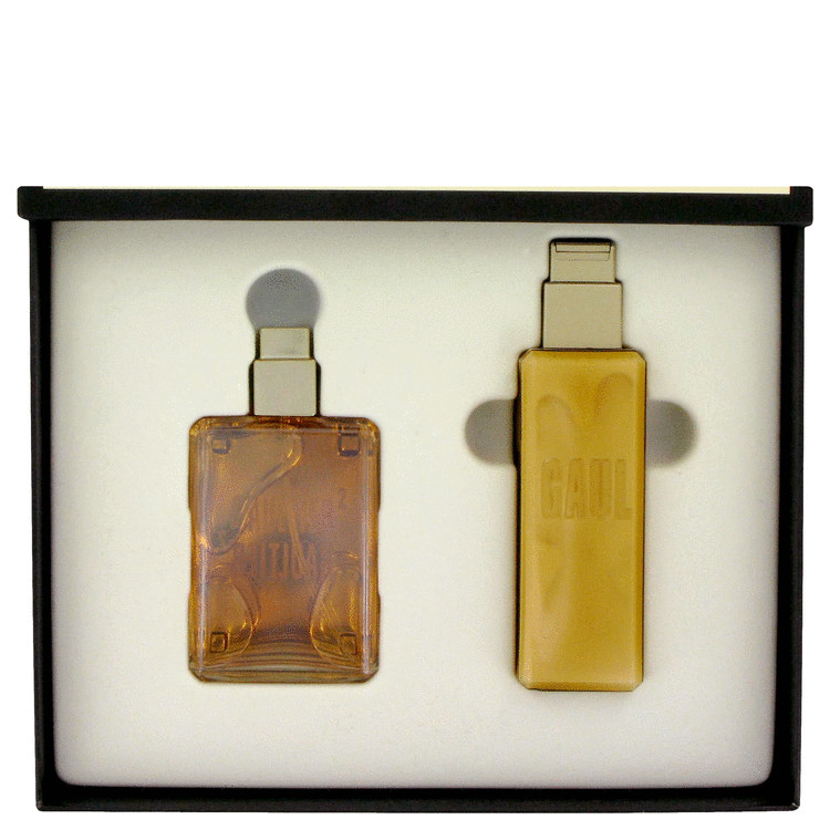 Jean Paul Gaultier 2 for Women, Gift Set (1.3 oz EDP Spray + 3.3. oz Body Lotion in Music Box)