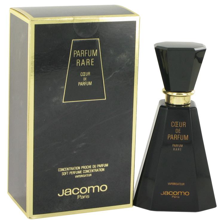 Jacomo Coeur Perfume by Jacomo 50 ml Eau De Parfum Spray for Women