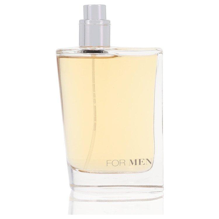 Jacomo Silver Cologne by Jacomo 100 ml EDT Spray(Tester) for Men