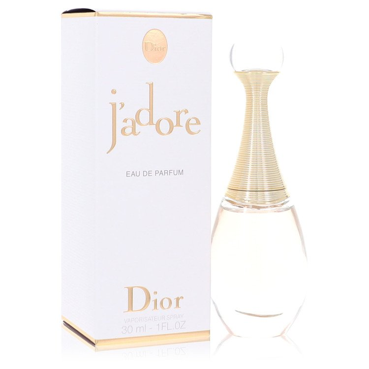 Jadore Perfume by Christian Dior 1 oz EDP Spray for Women