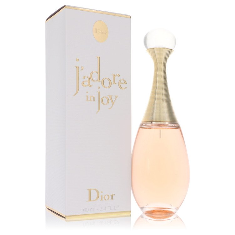 Jadore In Joy Perfume by Christian Dior 100 ml EDT Spay for Women