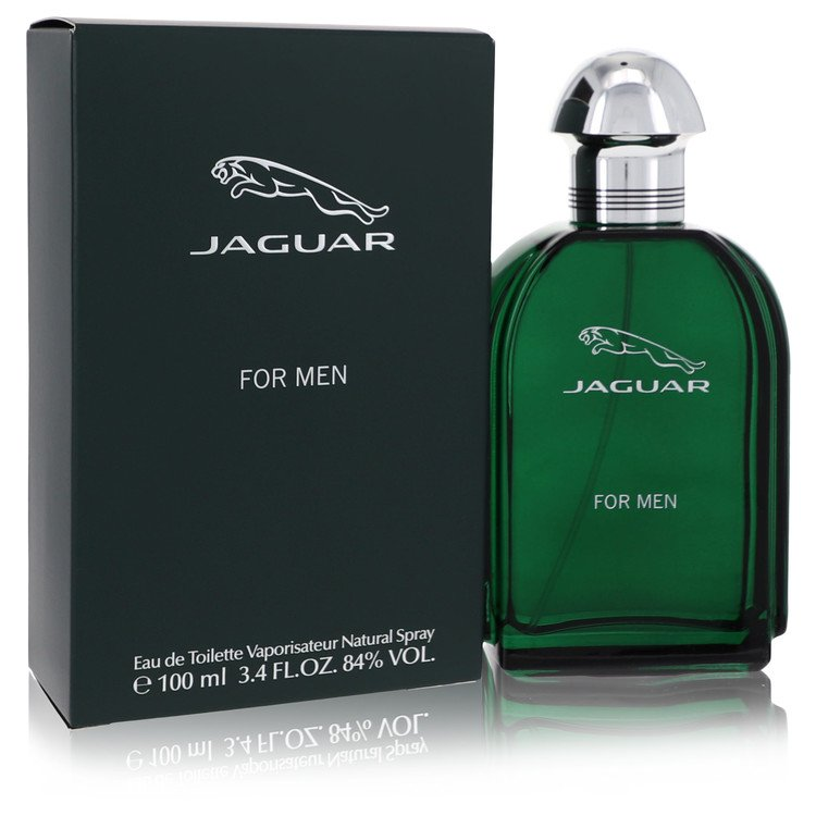 Jaguar Cologne by Jaguar 100 ml Eau De Toilette Spray for Men