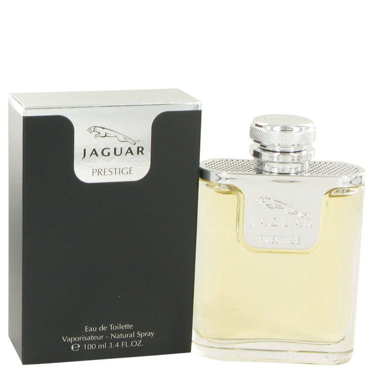 Jaguar Prestige Cologne by Jaguar 100 ml Eau De Toilette Spray for Men