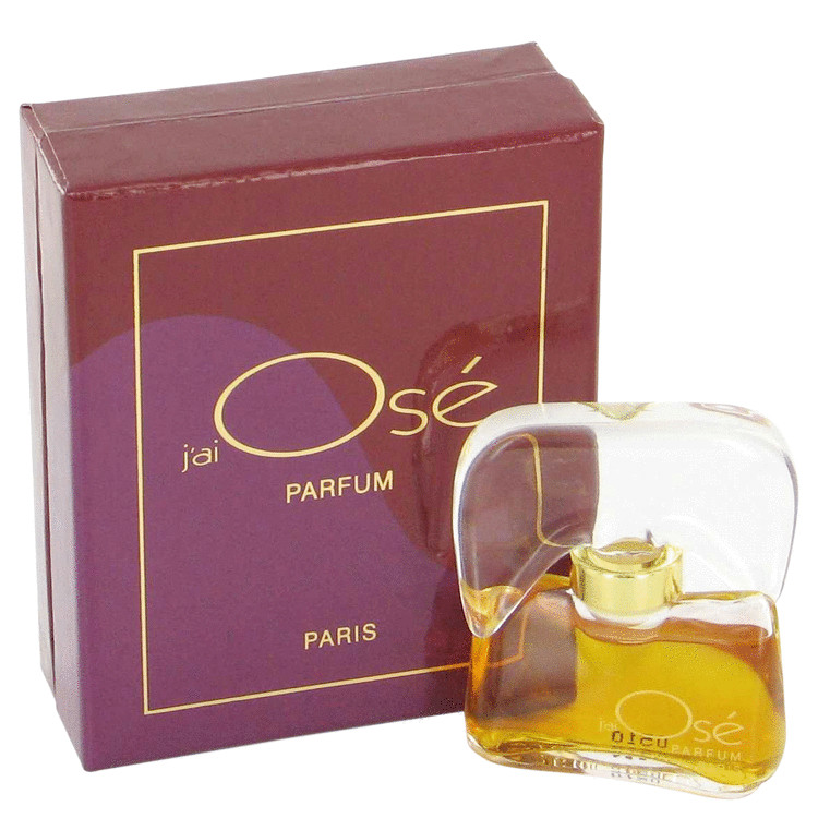 Jai Ose Pure Perfume by Guy Laroche 1/4 oz Pure Perfume for Women