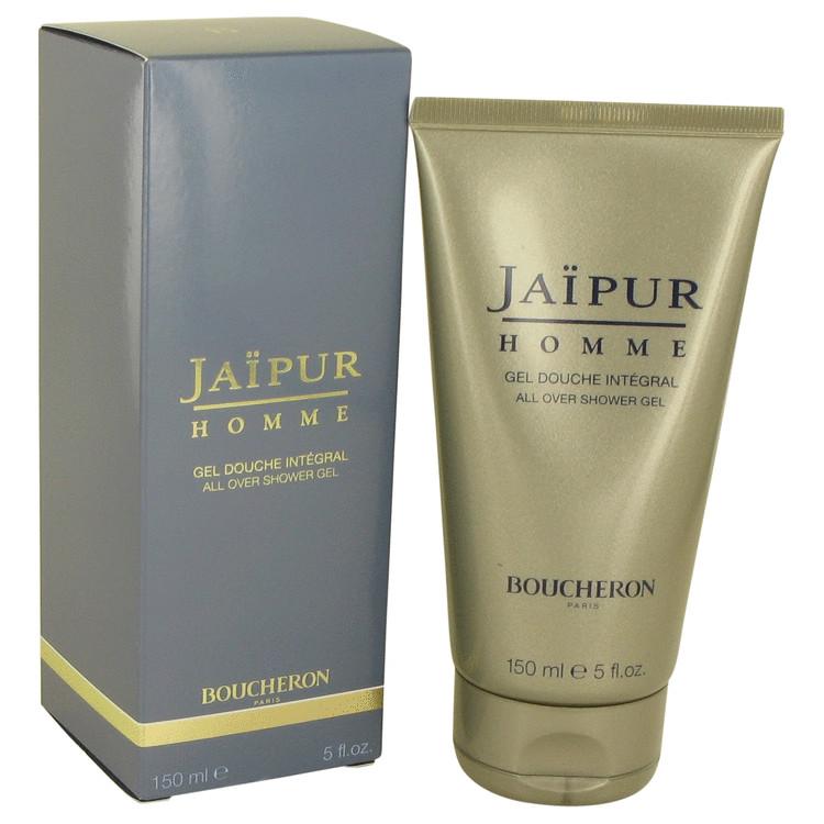 Jaipur Shower Gel by Boucheron 5 oz Shower Gel for Men