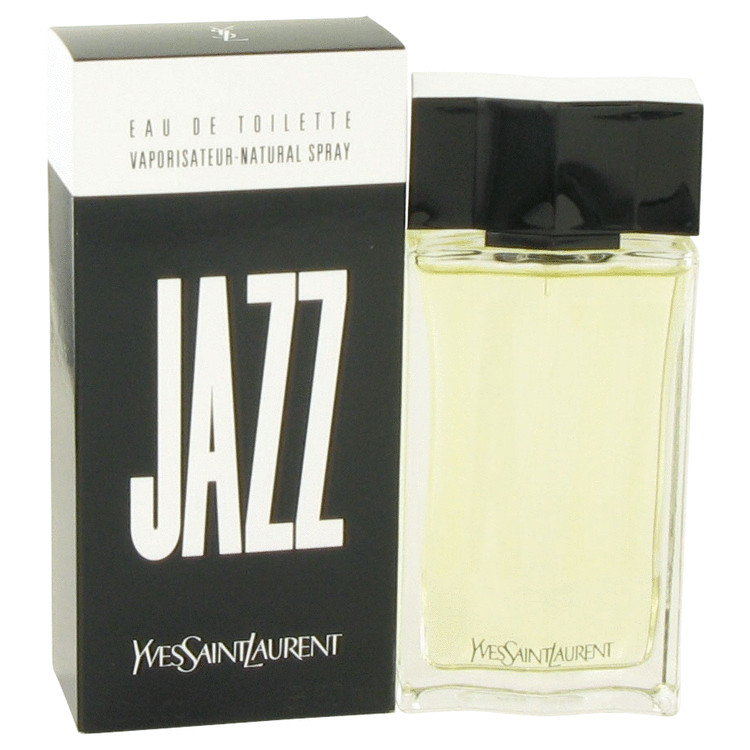 Jazz Cologne by Yves Saint Laurent 50 ml Eau De Toilette Spray for Men