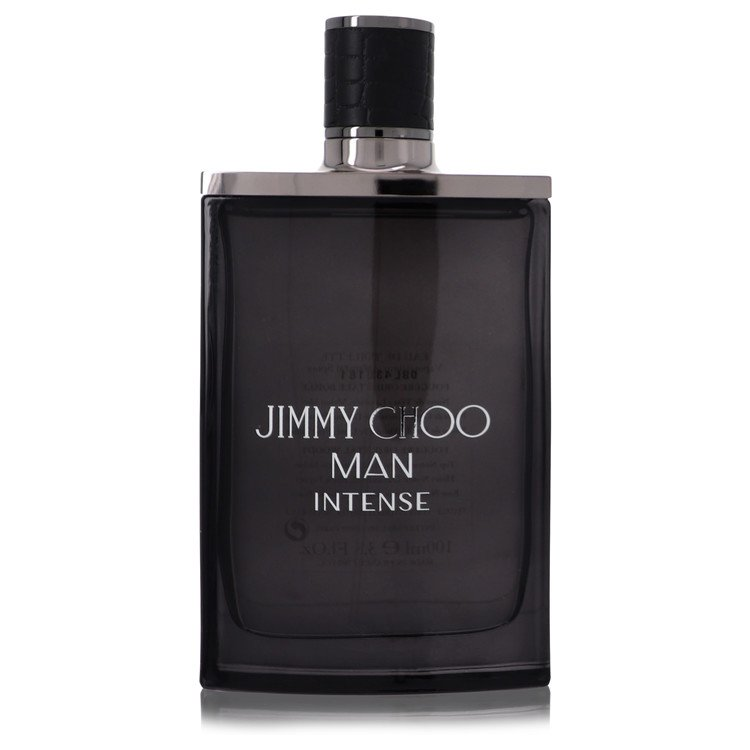 Jimmy Choo Man Intense Cologne 3.3 oz EDT Spray(Tester) for Men