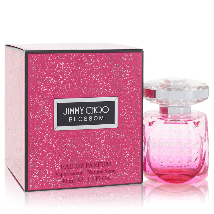 Jimmy Choo Blossom Perfume by Jimmy Choo 38 ml EDP Spay for Women